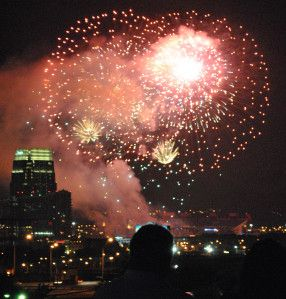 july 4th in nashville