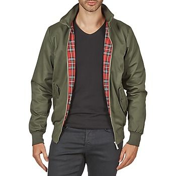 Legendary model of the brand Harrington