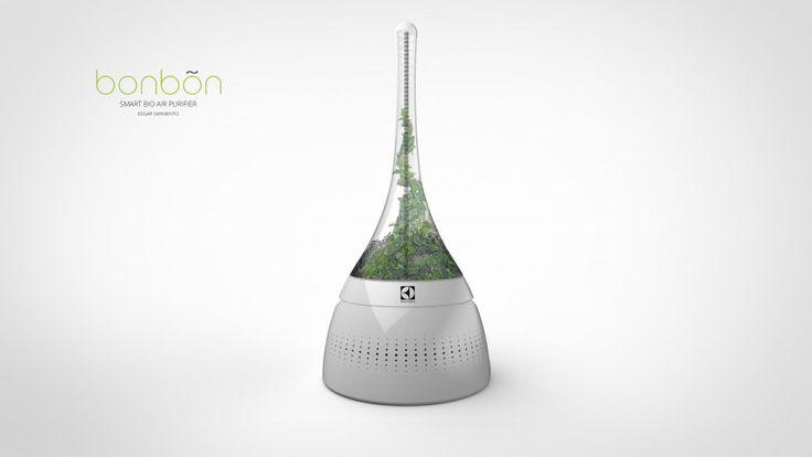 Bonbõn - Stage - My concept