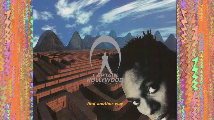 Captain Hollywood Project - Find another Way (Single Mix) | 90s EURODANCE