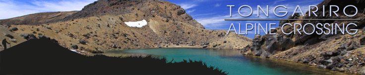 Tongariro Alpine Crossing - Essential Must Haves for the Trek