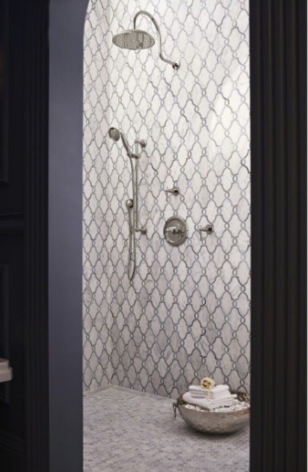 Backsplash Tile Kitchen Patterns