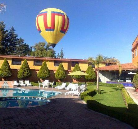 Descubre la magia de Volar en Globo Aerostatico sobre el valle de Teotihuacan, Conoce nuestras Promociones.