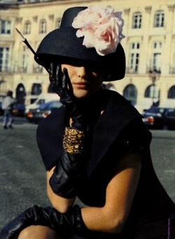 Glamorous Chic Life: Archive