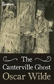 Book Title: The Canterville Ghost / Author: Wilde, Oscar