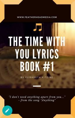 "#wattpad #spiritual Here are not only the lyrics and chords to the songs on the video ""Time With You #1"". You'll also get my thoughts around the songs - what they mean to me.  I was a recording a quiet time I had with Jesus, just pouring out my heart to him in my favourite chair at home.  I also include some key power..."