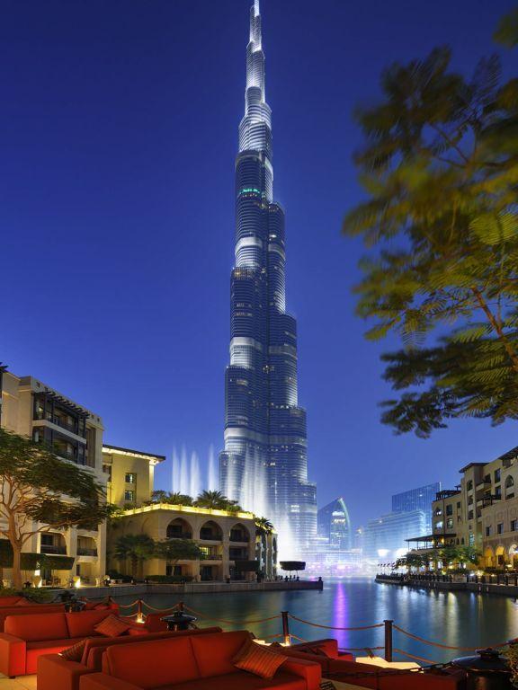 Отель The Palace Downtown Dubai 5* (Дубай. Городские отели). Описание, расположение, фотографии, отдых и туры в отель The Palace Downtown Dubai 5* в 2016 году от туроператора АРТ-ТУР