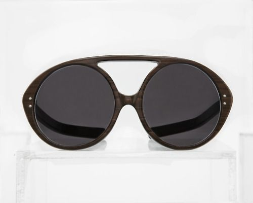 Re-imagined Aviator Sunglasses From General Eyewear.