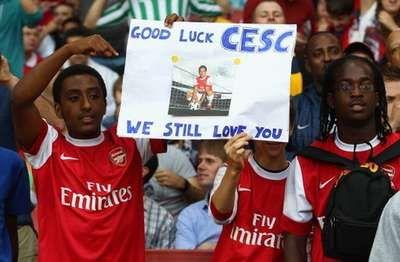 detikSport | Mourinho Tak Khawatirkan Sambutan Suporter Arsenal untuk Fabregas