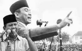 ABC: Prabowo Subianto Pastikan dapat 200 Juta suara Di ...
