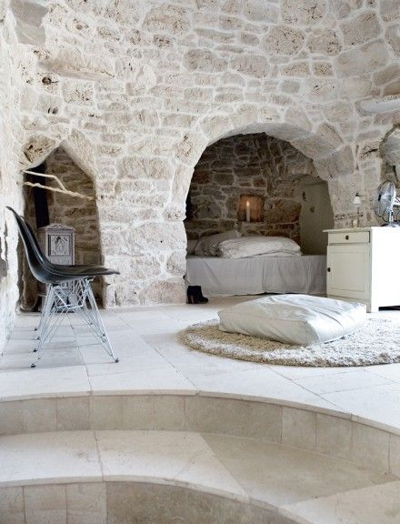 Sleeping Nook | Nooks n' Cubbies for Sleeping | India pied-à-terre