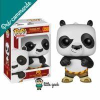Préco - Disney Funko Pop Kung Fu Panda PO