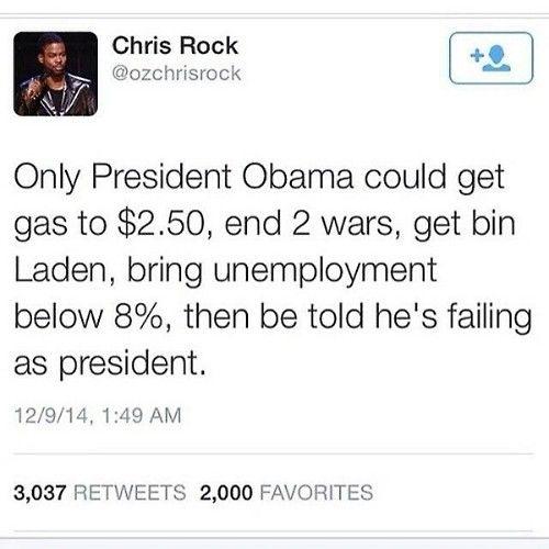 Obama ratings
