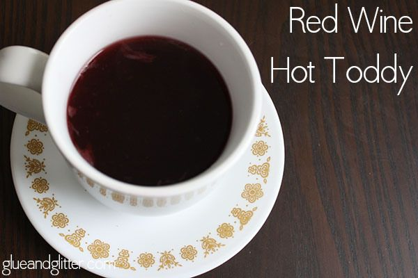 ... hot toddy hot rum ginger tea toddy crockpot hot toddy the rye and