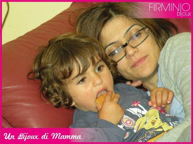 Roberta vota la sua foto su https://www.facebook.com/pages/Firminio-bijoux/222277374528432?fref=ts