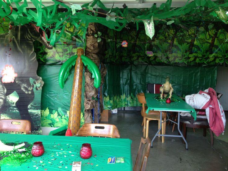 Decorations Tree Dollar Birthday