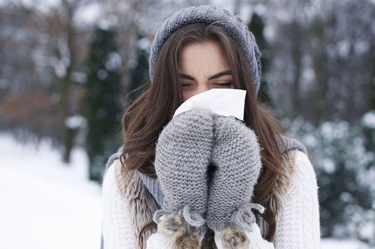 Pour soigner votre rhume, pensez à boire des tisanes à base de thym.