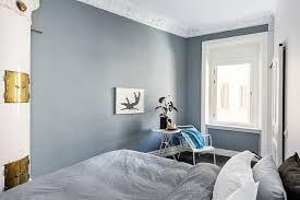 Image result for indigo och grå sovrum