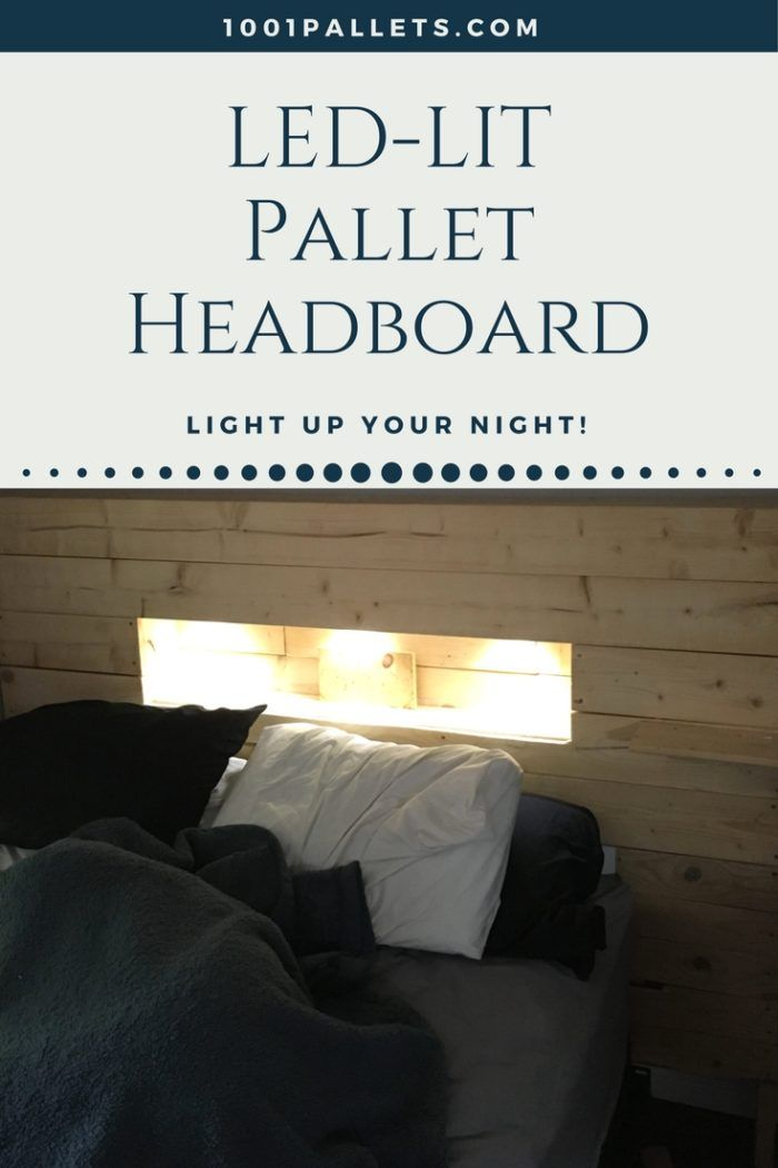 670 best Pallet Beds & Headboards images on Pinterest ...