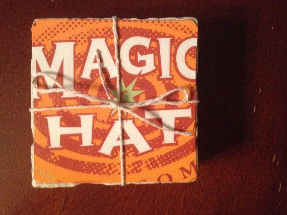 55 best beer coasters images on pinterest beer coasters beer mats and coaster set - Cardboard beer coasters ...