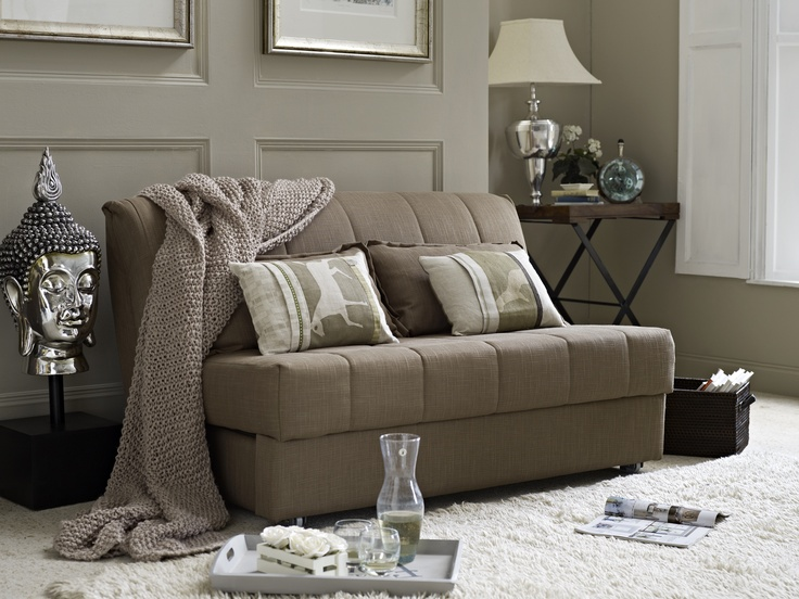The appley double sofa bed un opened apartment ideas for Sofa bed 3 2