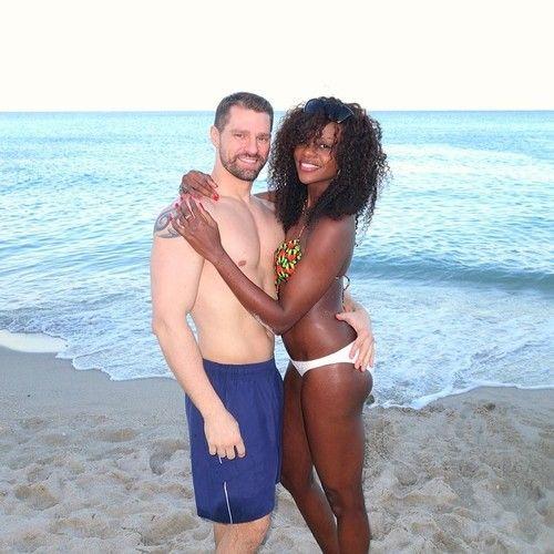 Horny Couples Interracial 8