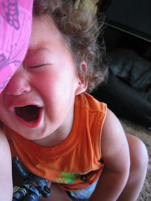 9 dolog, amit ne mondjál a gyereknek! | Felelős Szülők Iskolája