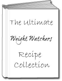Ultimate Weight Watchers Recipes Collection (Plus Tools to Get You Started and Keep You on Track!). This is a Must See if you do Weight Watchers!