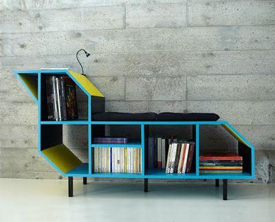 Bibliothèques   Faites Vos Meubles (Bookcases   Make Your Furniture)