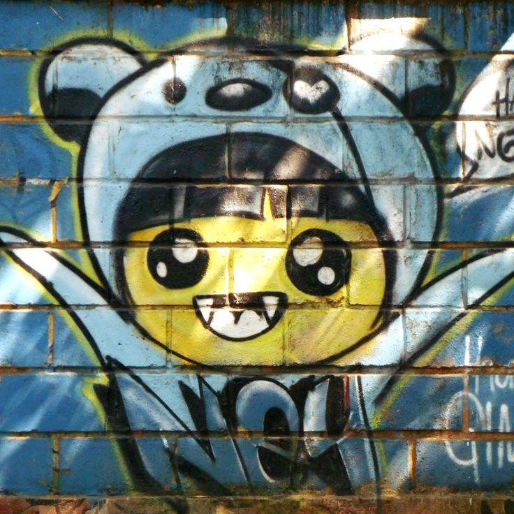 Karya seni anak kreatif Bandung