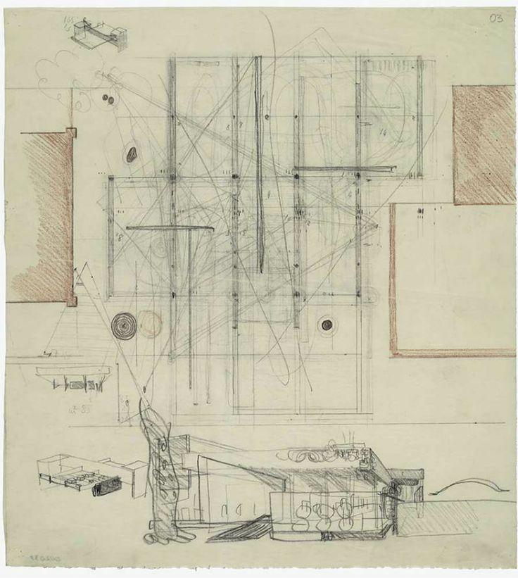Карло Скарпа: архитектор и искусства