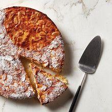 Tupperware - Flourless Lemon & Ricotta Cake