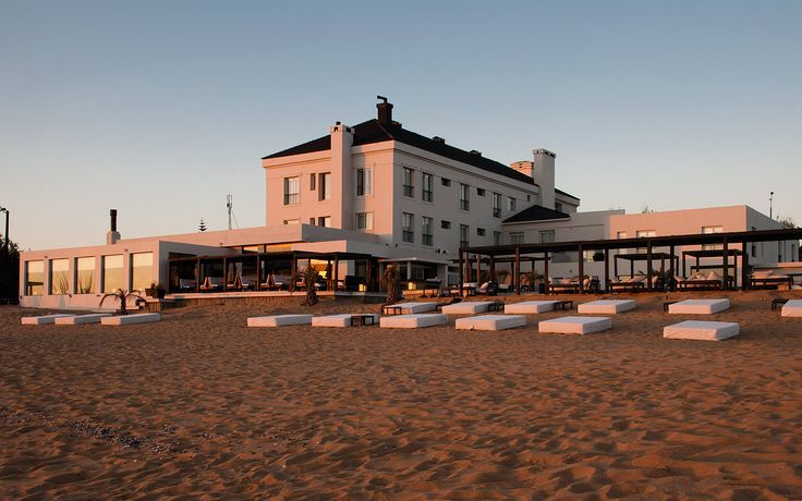 Serena Punta Del Leste - One of the best places to be in the summer on South America. Uruguay