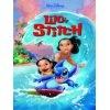 Lilo and Stitch DVD
