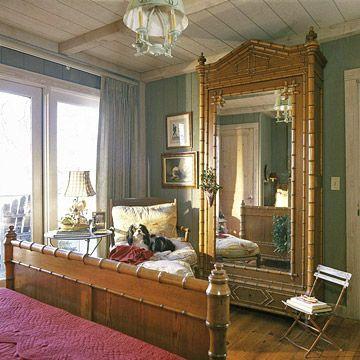 Best Antique Bedrooms Ideas Only On Pinterest Dark Wood