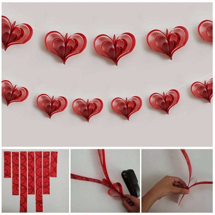 De 10 b sta id erna om amor y amistad decoracion p for Decoracion amor y amistad oficina
