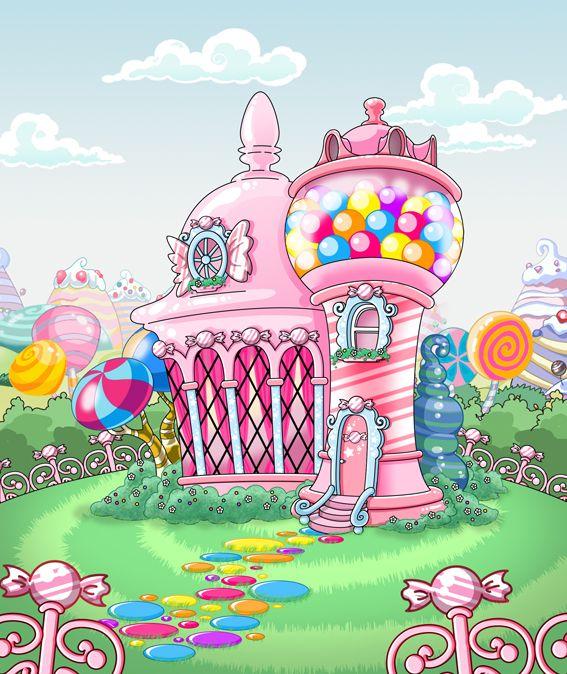 приятно картинки сладких замков поспрашивать людей использующих