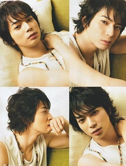 ♥ Matsumoto Jun ♥