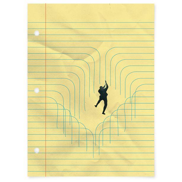In Between the Lines by Daniel Horowitz: Favorite Things, Modern Man, Fall Appart, Graphics Design, Artsy Fartsi, Cool Ideas, Design Fodder, Daniel Horowitz, Fabulous Prints