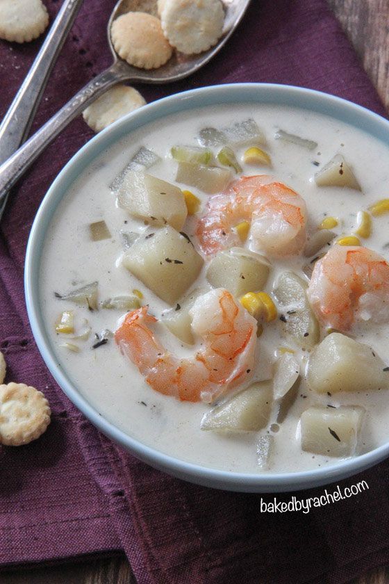 17 best images about recipes fish and seafood recipes on for Crockpot fish chowder