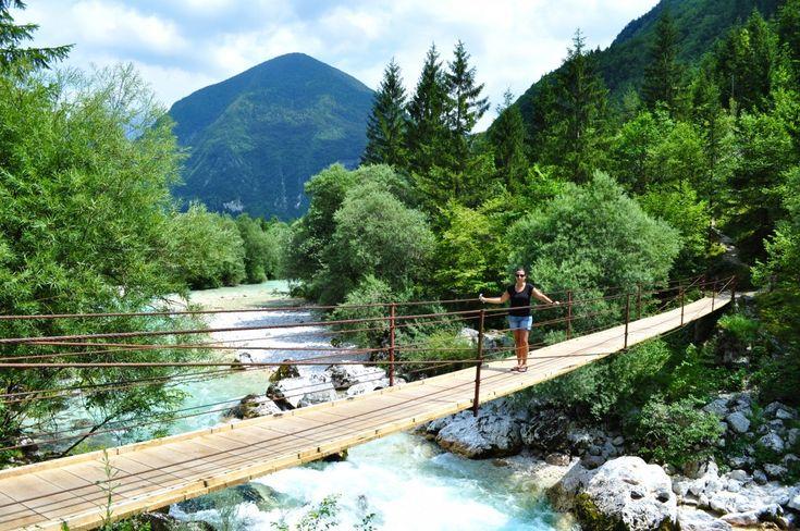 Conseils pour un road-trip en Slovénie