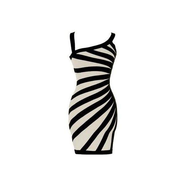 Μαύρα Φορεματάκια via Polyvore featuring dresses