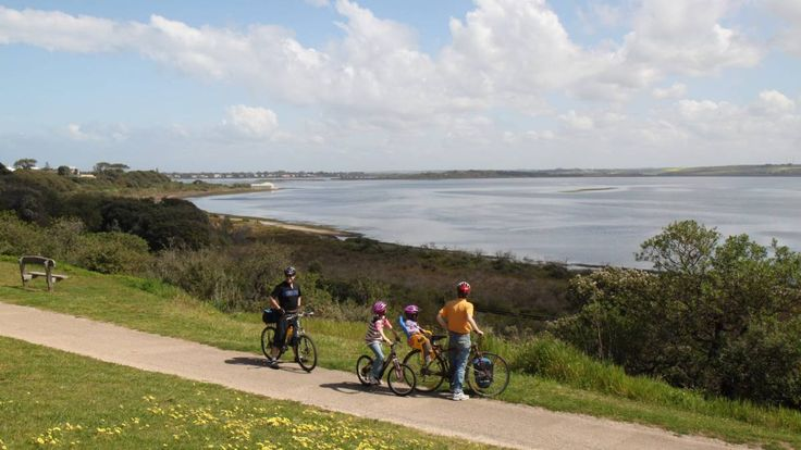 Bellarine Rail Trail - Victoria