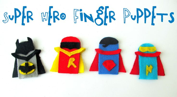 http://www.lovecityblog.com/2012/05/super-hero-craft-week-super-hero-felt.html