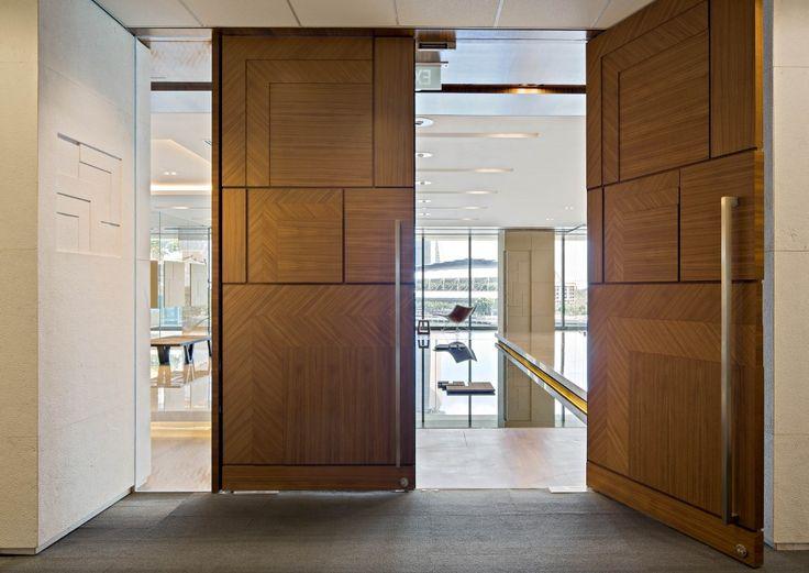 office doors designs. Office Tour: Masan Group\u0027s Singapore Offices Doors Designs E