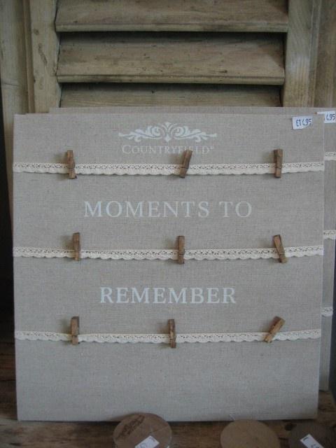 kaartenhouder moments to remember
