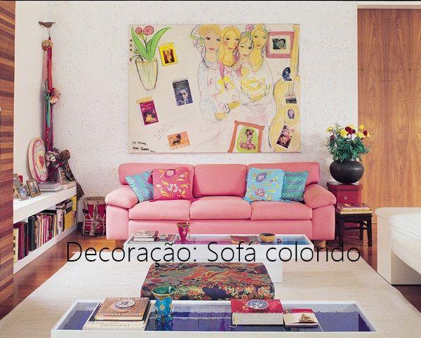 200 best Decoração - Salas images on Pinterest | Living room, My ...