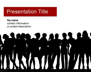 16 best powerpoint images on pinterest free ppt template prison lady night powerpoint template is a free clean powerpoint template background that is perfect to celebrate toneelgroepblik Gallery