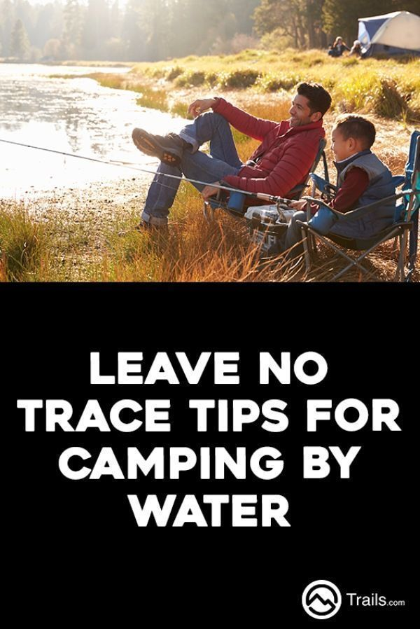 Camping near water always carries the danger of contributing to the contamination of the lake or stream, or at least significantly altering the area near the water. Leave No Trace tips for camping by water seek to minimize the human impact on the water, the local flora and fauna, and also to maintain the look and feel of nature so that the next camper may enjoy this area without finding proof of your presence. The precautions to take are simple but have far-reaching consequences. Read on and…