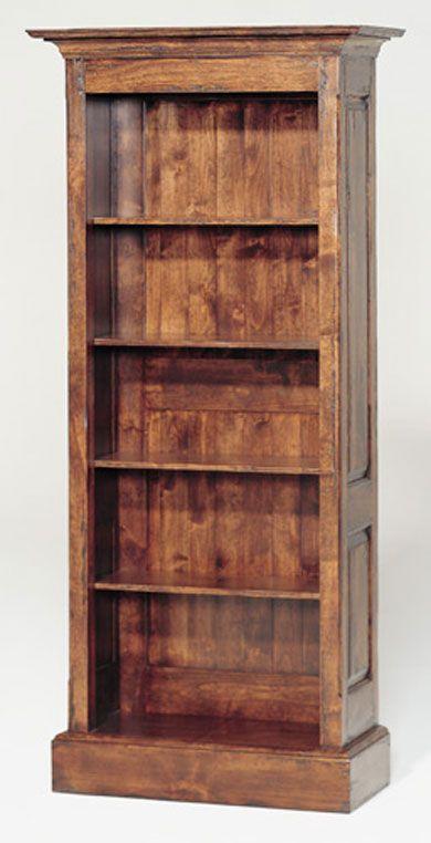 BAUSMAN U0026 CO. / 3438O OPEN BOOKCASE. Open BookcaseBookcasesFurniture